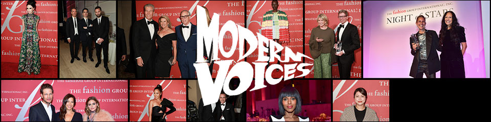 Night of Stars- Modern Voices